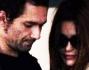 Paparazzata all\'aeroporto di Fiumicino in attesa di un taxi Miriam Leone con il fidanzato Davide Dileo