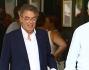 Vacanze o lavoro a Portofino per Massimo Moratti o Marco Tronchetti Provera?