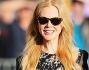 Nicole Kidman torna a sorridere dopo la morte del padre: le foto