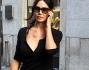 Nicole Minetti di nuovo a Milano nel weekend: foto