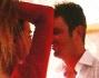 L'aria si riscalda con l'alchimia tra Nina Moric e Davide Lippi