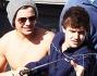 Louis Tomlinson e Niall Horan si dedicano alla pesca
