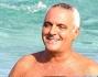 Giorgio Panariello ha ancora fascino da vendere: eccolo in compagnia di una ragazza misteriosa