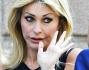 Continuano le polemiche con le varie showgirl italiane per Paola Ferrari