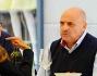 Paolo Brosio a pranzo con una donna amica o fidanzata non si sa...
