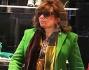 Patrizia Reggiani ha pagato gli acquisti con una banconota da 200 euro, nonostante fosse visibilmente insoddisfatta del servizio ricevuto