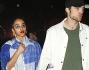 Robert  Pattinson e FKA Twigs insieme al Coachella: le foto