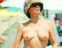 Patty Pravo a Gallipoli 63 anni ed un fisico niente male
