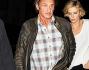 Ormai sono inseparabili nella vita reale come sul red carpet: Charlize Theron e Sean Penn