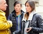 Flavia Pennetta e Francesca Schiavone lontano dalle scarpe da ginnastica amano indossare i tacchi ma non per fare shopping