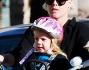 Pink e la figlia Willow