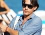 Nessuna reunion con la sua ex storica per Pippo Inzaghi solo soletto sulla spiaggia