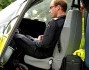 Il principe William per la East Anglian Air Ambulance