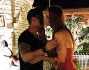 Un bacio sulla guancia prima di andare a dormire: Manila Gorio e Remo Nicolini