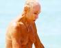 90 anni e non sentirli: ecco lo stilista Renato Balestra in vacanza oltreoceano