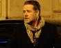 Russell Crowe arriva a Roma per la presentazione di 'Noah'