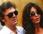 Sabrina Ferilli e Flavio Cattaneo si rivedono insieme dopo la pubblicazione del servizio in cui l'attrice romana baciava il collega Francesco Testi