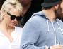 Rick Salomon e Pamela Anderson di nuovo insieme: eccoli a Los Angeles