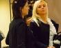 Sara Tommasi e Giovanna Rigato