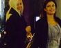 Sara Tommasi e Giovanna Rigato escono dallo store ma senza acquisti