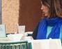 Silvia Toffanin e Pier Silvio Berlusconi a Portofino