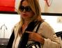 Shopping da Lanvin per l'attrice romana Simona Izzo