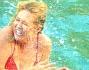 La signora dei fornelli Tessa Gelisio in vacanza a Portofino con il fidanzato Massimo Pusceddu