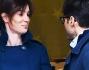 Piersilvio Berlusconi e Silvia Toffanin