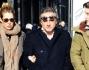 Tommaso Buti con la famiglia: eccolo a spasso con il figlio Yannick Fausto e la compagna Erin Quiros
