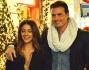 Continua la love story tra Raffaella Mennoia e Jack Vanore