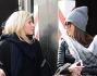 Look young fashion per le due Veline: Giulia Calcaterra ed Alessia Reato