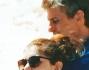 Coccole alla luce del sole per Vittoria Puccini e Fabrizio Lucci