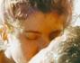 Immortalati nel loro primo bacio: Vittoria Puccini e Fabrizio Lucci