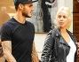 Wanda Nara incinta fa shopping con Mauro Icardi a Milano: foto