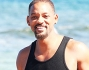 Will Smith ha optato per un look total black da vero Man in Black