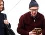 Woody Allen e Vanessa Paradis