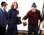 Woody Allen e Vanessa Paradis impegnati a New York per il nuovo film