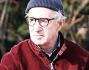Woody Allen sul set del film Fading Gigolo, firmato da John Turturro