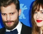 Dakota Johnson e  Jamie Dornan