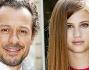 Stefano Accorsi e Bianca Vitali  sono volati nella Capitale francese per l'evento glam