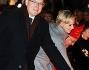 Il Principe Alberto di Monaco e la principessa Charlene Wittstock