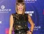 Alessandra Amoroso brilla di nero ed oro agli Mtv Music Awards 2014