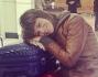 Alessandra Amoroso stanca ma soddisfatta pronta a far ritorno a casa