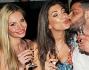 Simona Guatieri e Claudia Parini si contendono il bell'ex tronista