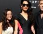 George Clooney, Amal Alamuddin e Mia Alamuddin