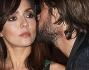 Ambra Angiolini e Lorenzo Quaglia al Taormina FilmFest
