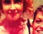 Fiorella Mannoia con Alessandra Amoroso ed Emma Marrone