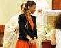 Alessandra Amoroso ha vissuto nel ruolo di testimone della sposa il giorno più bello della vita della sorella Francesca