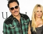 Pamela Anderson e David LaChapelle