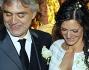 Andrea Bocelli e Veronica Berti si sono sposati dopo anni di amore